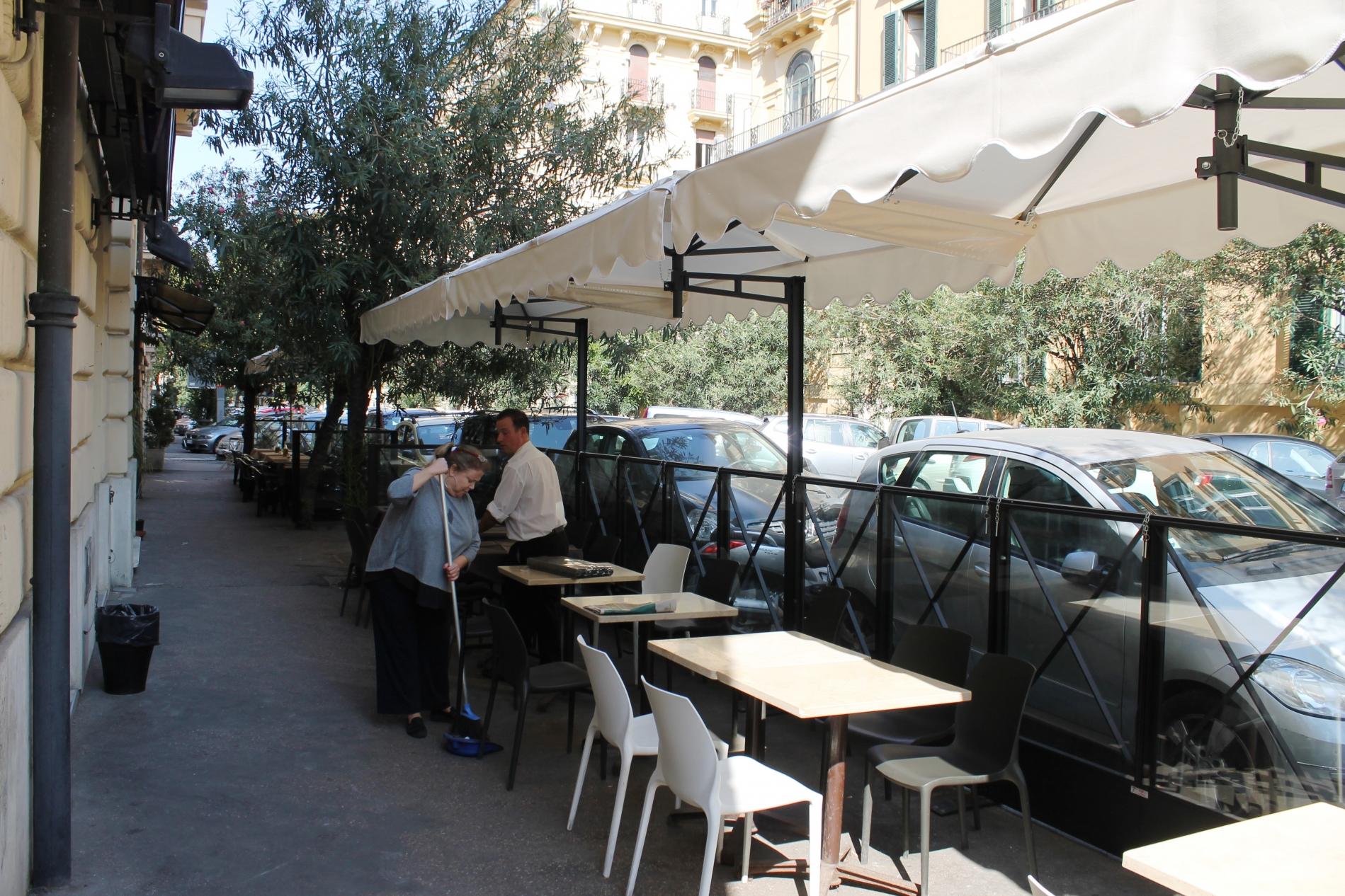 Ristorante Bar Tavola Calda