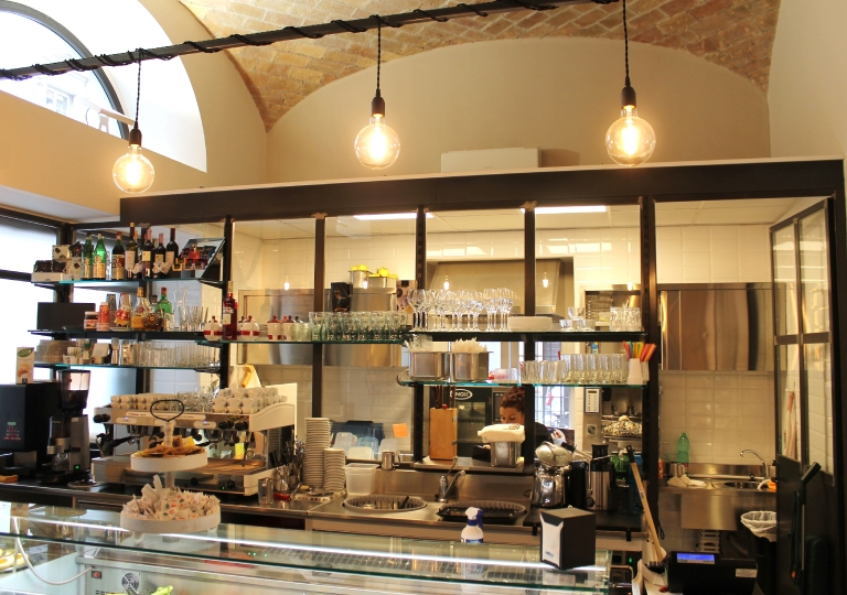 Almeva Caffe