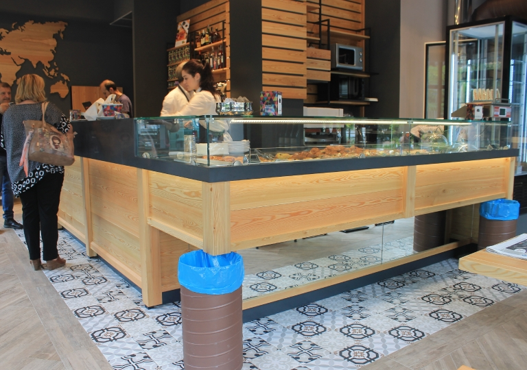 Bar - Ateneo