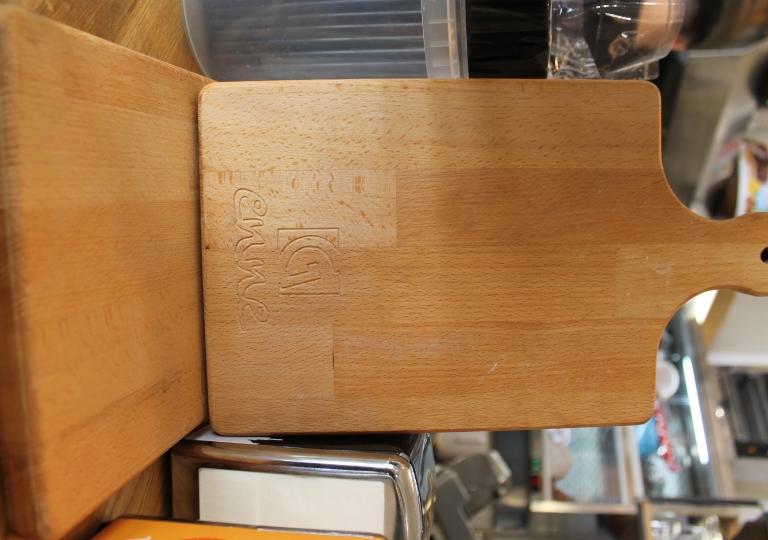 Bar - Creperia Michelangelo