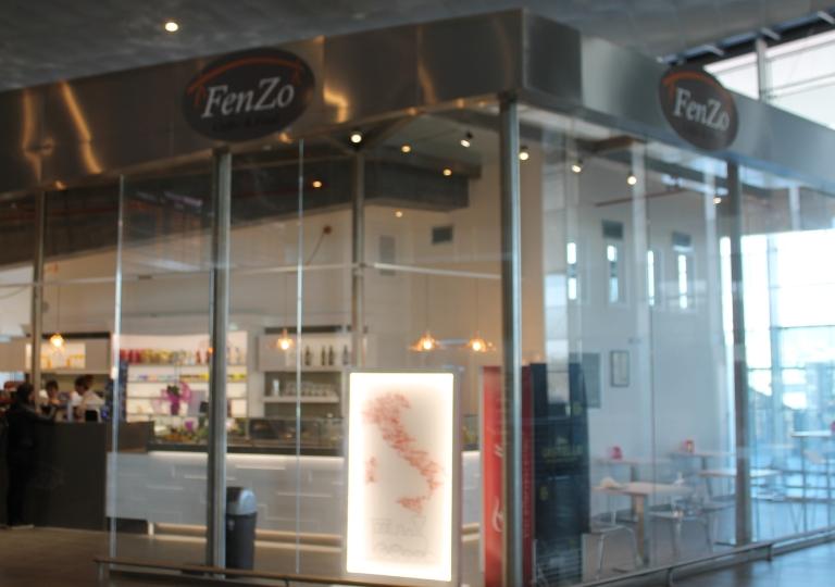 Bar - Fenzo