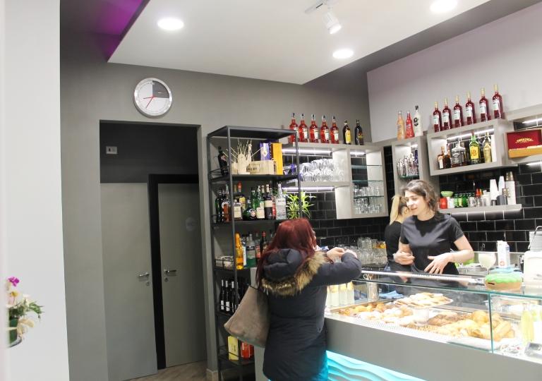 Bar - Gipsy Bar