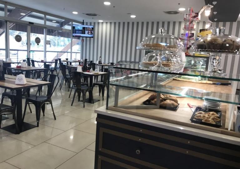 Bar - Panama Cafe'