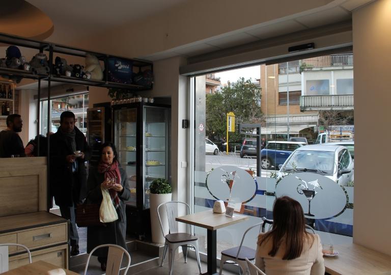 Bar - Piazza Igea