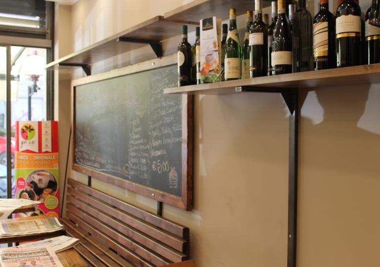 Bar Pinturicchio