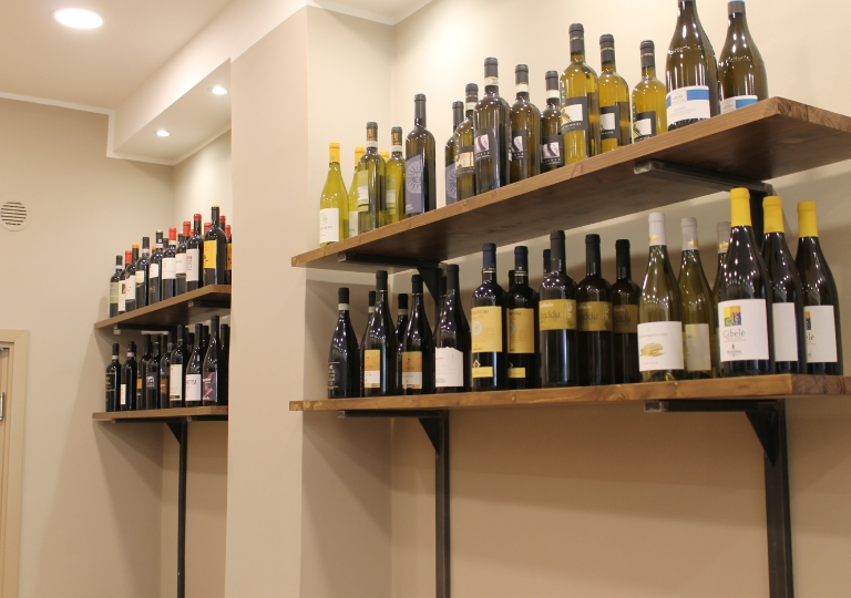 Bar - Pinturicchio