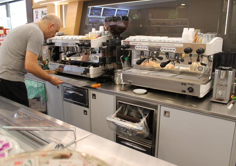 Gran Caffe Cipriani