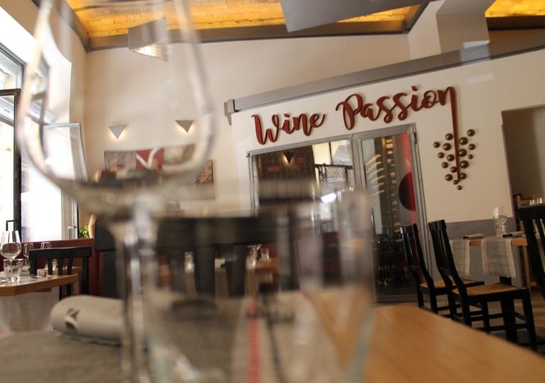 Visconti Wine Passion
