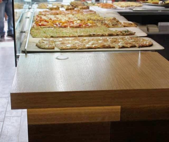 Easypizza Pizza a Taglio