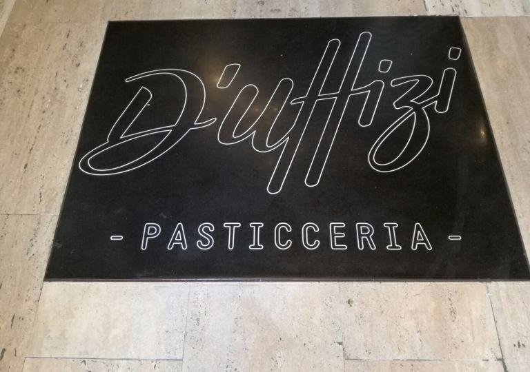 D'Uffizi