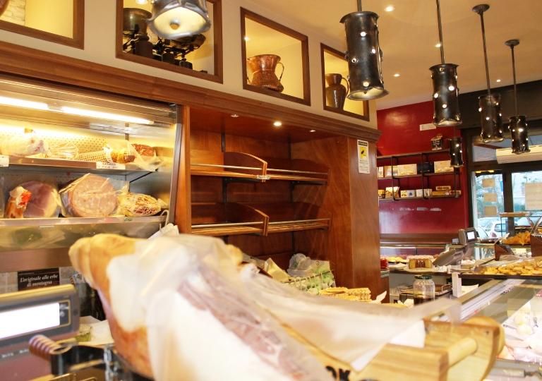 Costrini Italian Flavour