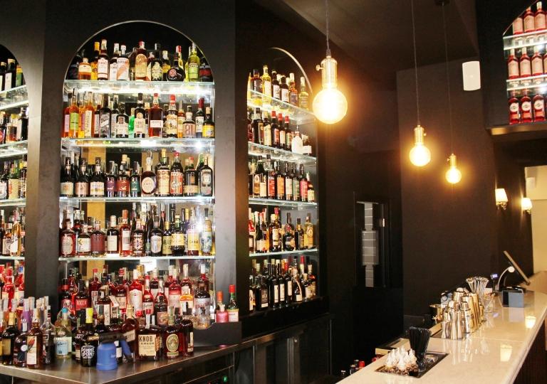 Il Marchese Osteria Mercato Liquori