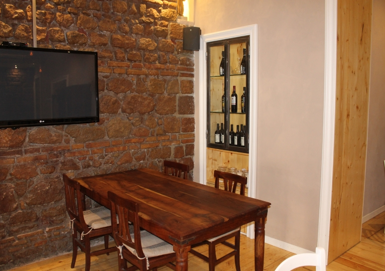 Living Room Cafè