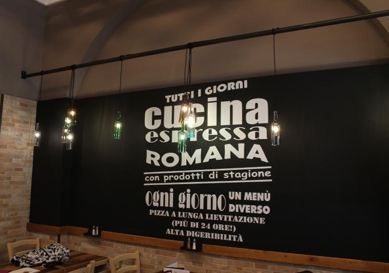 Osteria Casarango