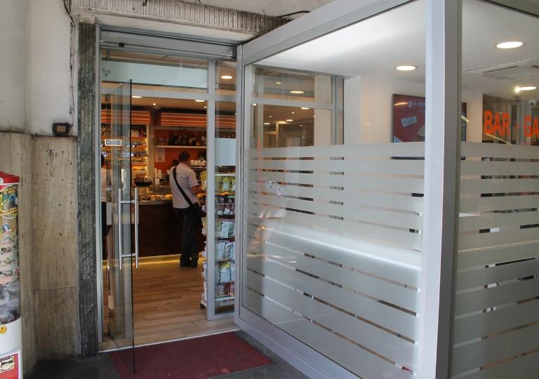 Bar Tabacchi Stazione Flaminio
